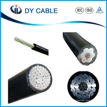 Low and Medium Voltage Aerial Bundled Cable ABC Cable